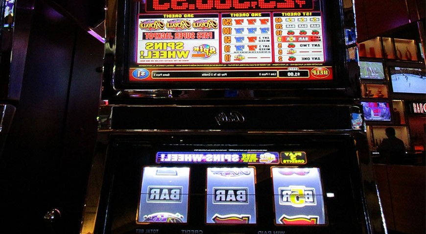 Jenis Mesin Judi Slot Online Yang Mudah Dimenangkan