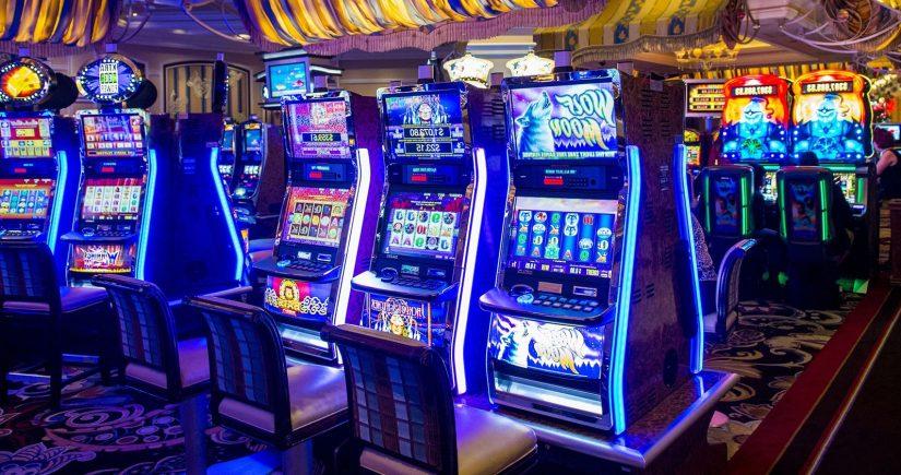 Daftar Provider Game Judi Slot Online Paling Populer